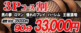 ■3Pコース割320131