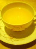 ジャスミン茶。