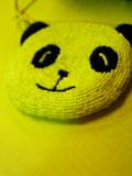パンダの小銭入れ。