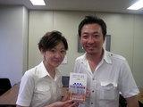 和さんと本�
