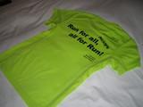 Tシャツ!