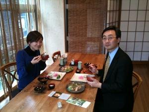 渋澤さんと2010222