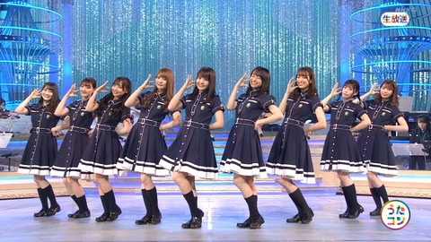 【日向坂46】メンバーも感極まる… テレビ初披露の『ひらがなけやき』を観たおひさまの反応がこちら!