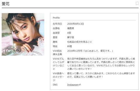 Screenshot_2020-06-27 愛花 ViVi model ViVi