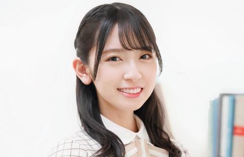 【日向坂46】金村美玖、指名漏れ