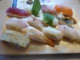 江戸前びっくり寿司 (2)