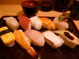 マルカワの「さかな屋の寿司」 (3)
