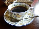 amico amica ランチに追加のコーヒー