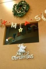 クリスマスの飾りつけ  '06  その7