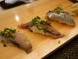 江戸前びっくり寿司