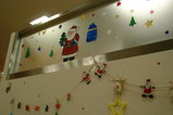 クリスマスの飾りつけ  '06  その9