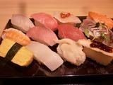 さかな屋の寿司