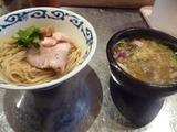 麺屋 温鶏