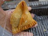 インド料理 ミラン サモサ