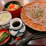 信州そば処 そじ坊 (3)
