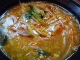 酸辣麺 10/2
