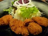 肉の松阪で、お食事会  '17