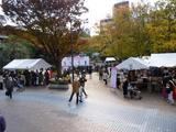 ひらかた多文化フェスティバル2009  1
