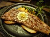 肉の松阪で、お食事会