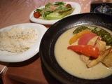 町屋イタリアン Cafe&Bar 蔵六