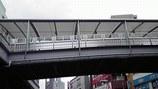 市駅-ビオルネ連絡通路