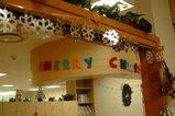 クリスマスの飾りつけ  '06  その8