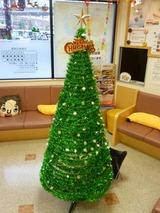 クリスマスツリー '10  その1