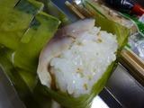 土佐料理「味覚」謹製、鯖板昆布巻