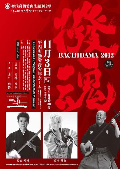 BACHIDAMA2012