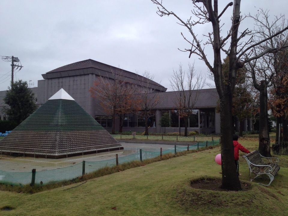 平野ゆりこ公式ブログ : 横芝光町を表敬訪問