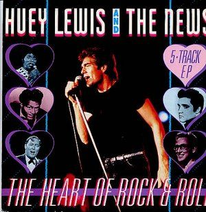 Huey+Lewis++The+News+The+Heart+Of+Rock++Roll+EP-346066