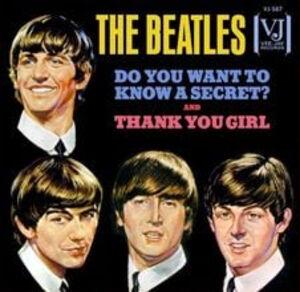 Do you know my secret