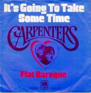 CarpentersThis Time