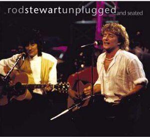 Rod Unplugged