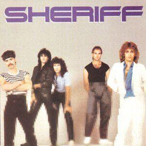 Sheriff When I'm