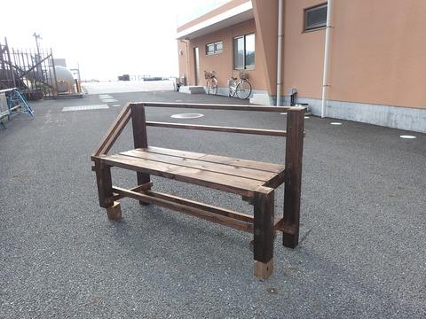ボート用の椅子