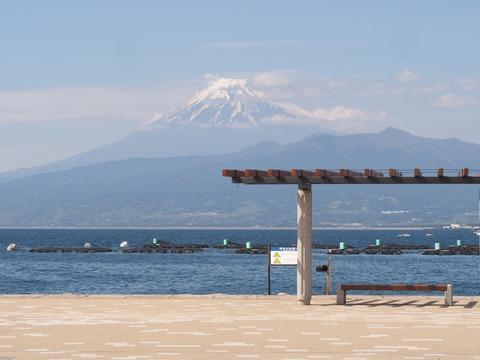 富士山by滝沢さん