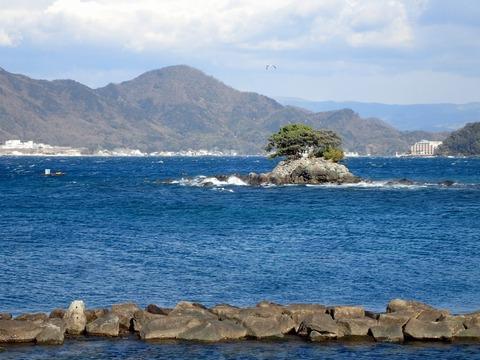 亀島@らららサンビーチ