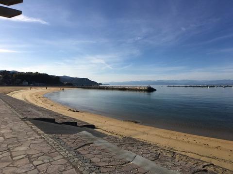 ポカポカ陽気のらららサンビーチ (2)