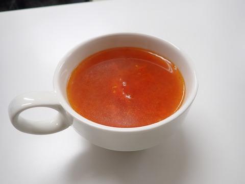 トマトスープ@平沢マリンセンター