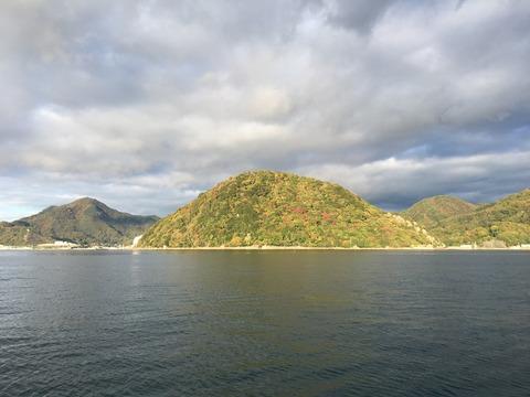 今日の淡島