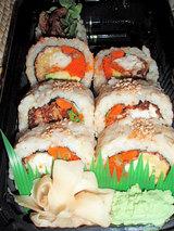 Brown Rice sushi2