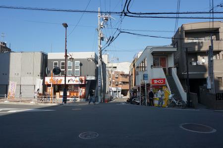 京阪ザ・ストア牧野店解体131105-46