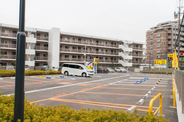 20180215タイムズ香里ヶ丘8丁目-4