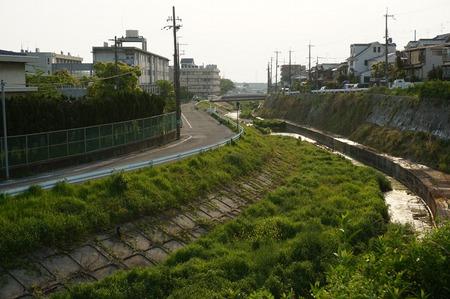 船橋川130506165858