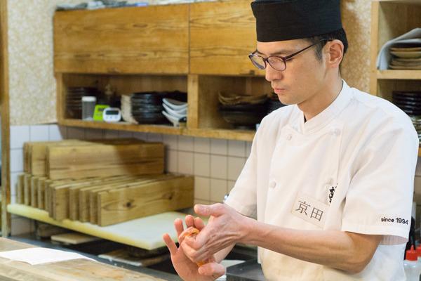 弁慶 東香里本店 寿司-5