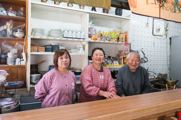 ふじさか食堂1-16040622