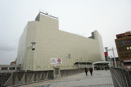 枚方市駅前新ビル140206-25