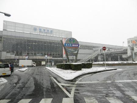 枚方市駅-2