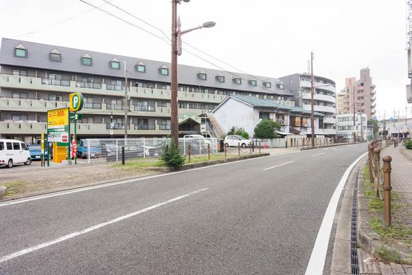 三井のリパーク-1609213
